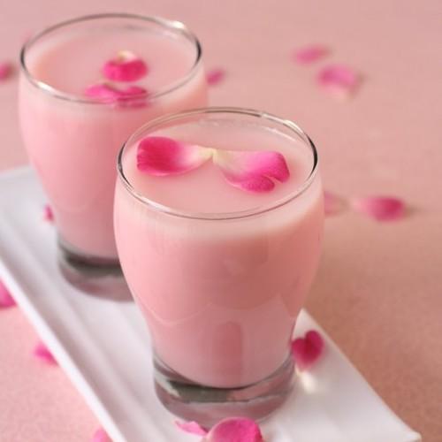 Drink na wieczór – Pink Rose