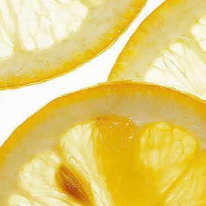 Peeling cytrynowy – sposób pierwszy