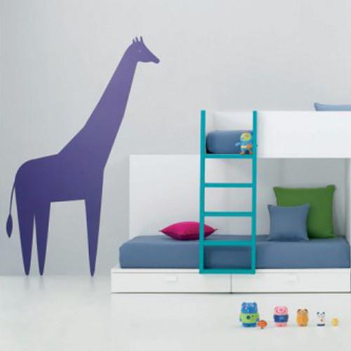 Jak samemu ozdobić ściany dziecinnego pokoju?