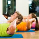 Skuteczne ćwiczenia na mięśnie brzucha