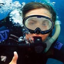 Jak zabezpieczyć maskę do nurkowania przed parowaniem?