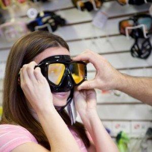 Jak zabezpieczyć maskę przed parowaniem – sposób pierwszy