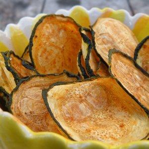 Składniki na chipsy
