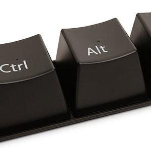 Alt + Esc