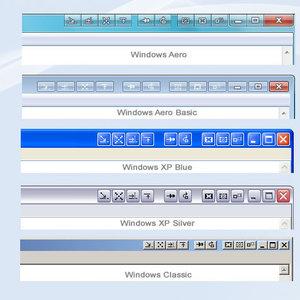 Klawisz Logo Windows + strzałka w dół