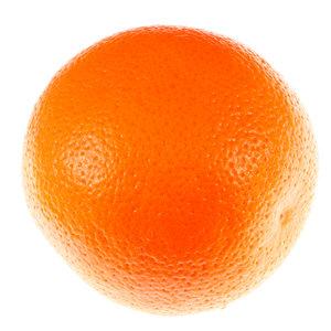 Lampion z pomarańczy – krok pierwszy