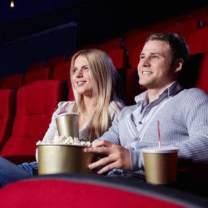 Wyprawa do kina