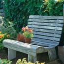 Jak wykonać ławkę do ogrodu?