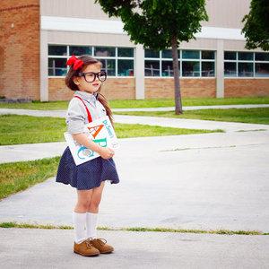 Pierwsze spotkanie ze szkołą