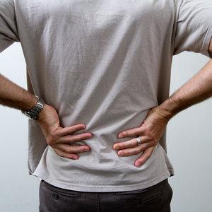 Ból pleców a ból nerek – je jak odróżnić?