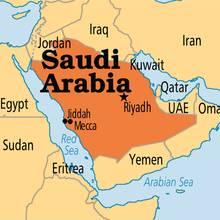 O czym trzeba pamiętać, jadąc do Arabii Saudyjskiej?