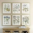 Jak wykonać piękną dekorację z kwiatów i ziół?