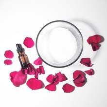 Aromatyczny peeling różany – jak go zrobić?
