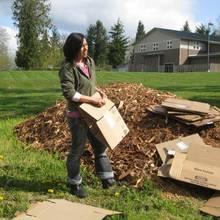 Jak zadbać o glebę w ogrodzie?
