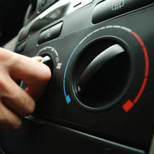 Czy klimatyzacja samochodowa jest szkodliwa?