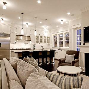 Jak wybrać oświetlenie energooszczędne do domu?