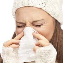 Jak szybko pozbyć się przeziębienia?