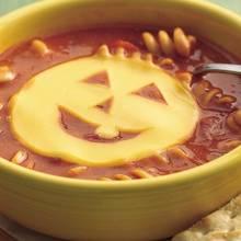 Zupa dyniowa – idealna na Halloween