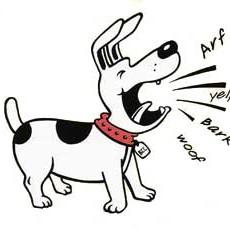 Jak sobie poradzić z hałaśliwym psem?