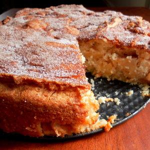 Jak zrobić doskonałe ciasto jabłkowo-cynamonowe?