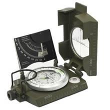 Jak należy posługiwać się kompasem?