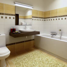 Ekologiczna łazienka – podstawowe zasady