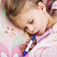 Jak poprawnie zrobić dziecku inhalację?
