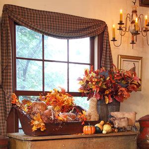Jesienna dekoracja domu – inspiracje i pomysły