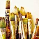Jak się obchodzić z pędzelkami podczas malowania?