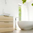 Jak zaaranżować łazienkę w stylu eko?