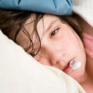 Objawy niedoleczonej grypy