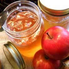 Jak przygotować marmoladę jabłkową?