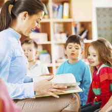 W jaki sposób przygotować dziecko do przedszkola?