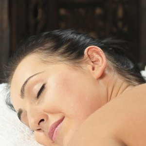 Drugi etap masażu
