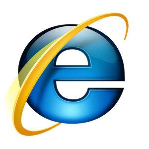 Usuwanie w Internet Explorer