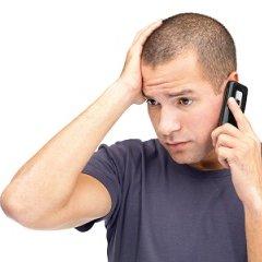 Gdy telemarketer jest niekompetentny