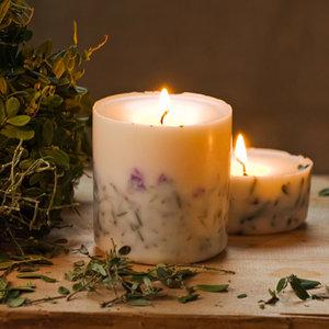 Jak wykonać aromatyczną świeczkę?
