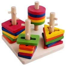 Zasady wyboru dobrej zabawki edukacyjnej