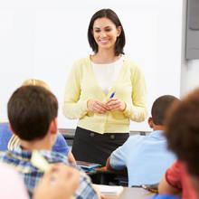 Jak przygotować kartkę na Dzień Nauczyciela?