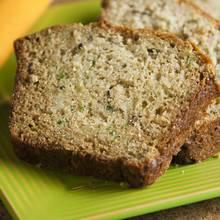 Jak przyrządzić pyszny chlebek z cukinii?
