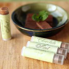 Jak samodzielnie zrobić czekoladowo-miętowy balsam do ust?