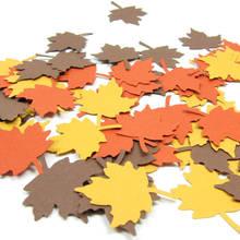 Jak zrobić liście z papieru?