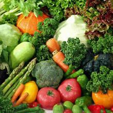 Jak gotować warzywa, żeby zachować witaminy?