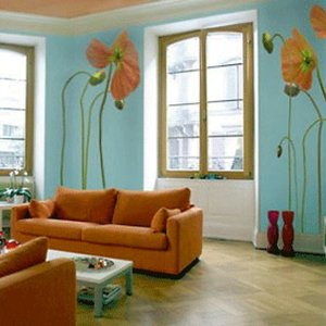 Na jaki kolor pomalować pokój?