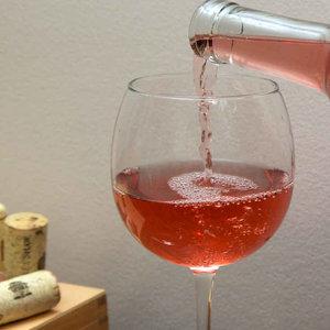 Dobroczynne wino