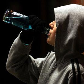 Kiedy alkohol uzależnia?