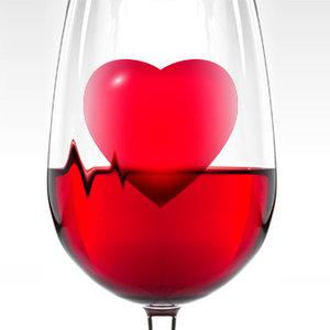 Alkohol dobry na serce