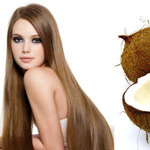 Kokos i olejek arganowy