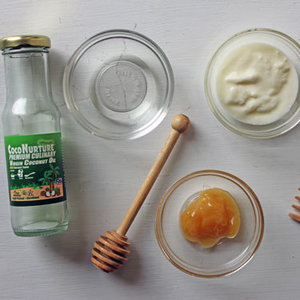 Kokos i miód