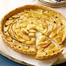 Jesienna tarta z jabłkami – jak zrobić?